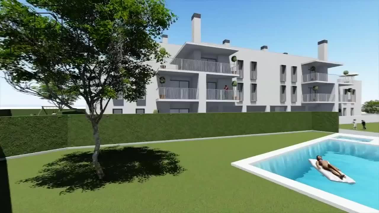 Residencial Jardines De Alvarado Factory Casas Colmenar